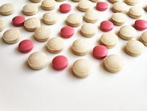 leki na alergię