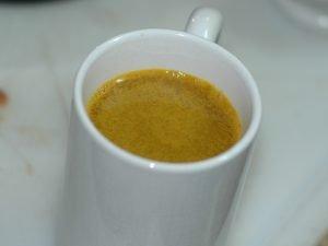 kurkuma herbatka rozgrzewająca z kurkumy